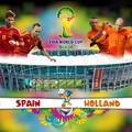 Hollandia-Spanyolország beharangozó