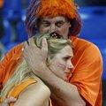 Gyászol Hollandia, gyászolunk mi is
