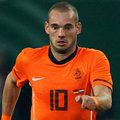 Sneijder megsérült, Mathijsen felépült