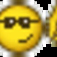 Babaerszény - Bohémmama apróvirágos