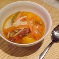Szoljanka leves - ahogy én csinálom