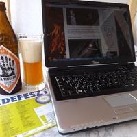 FőzdeFeszt - avagy egy sörfesztivál margójára II.