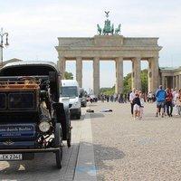 Egy hosszú hétvége Berlinben - Második nap