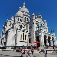 Párizs - A Sacre Coeur-tól a csigaevésig