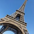 Párizs - Eiffel,  Louvre és Lime