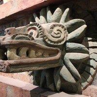 Mexikóváros - az első tényleges városnézés