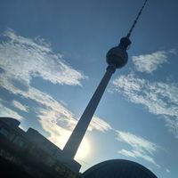 Egy hosszú hétvége Berlinben - 2.0