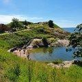 Kirándulás Suomenlinna (Sveaborg) erődítményébe és szigetére