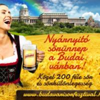 III. Budavári Sörfesztivál