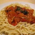 Nápolyi spagetti