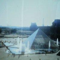 Párizs - 1989/2019