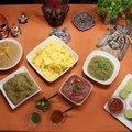 Mexikói vacsorák barátoknak, kollégáknak és a családnak