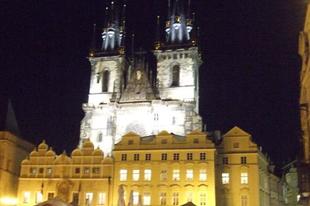 Prágai gasztró- és sörtúra I.