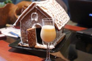 Karácsonyi tojáslikőr