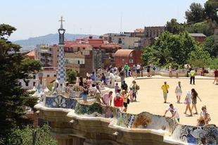 """Egy élhető, """"ehető"""" város - Barcelona II."""