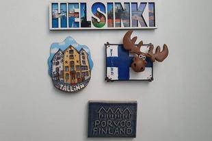 Helsinki, Tallinn - családlátogatás és nyaralás a Baltikumon keresztül, autóval