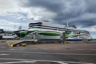 Eger > Augustów > Tallinn > Helsinki - 1.700 km autózás két nap alatt