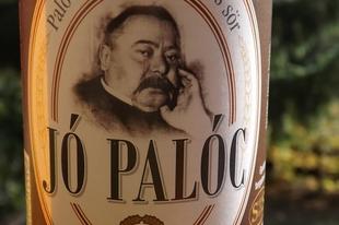 Jó Palóc - Palóc kézműves világos sör