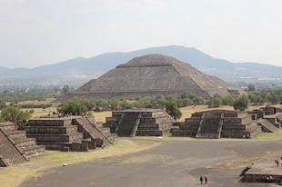 Teotihuacan - egy gyerekkori álom megvalósulása