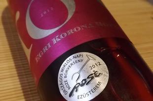 Rosé - Korona Borház