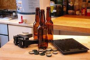 Házi sörfőzés - Angol IPA - II. rész