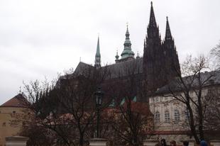 Prágai gasztró- és sörtúra III.