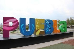 """Puebla - az """"Angyalok városa"""" napsütésben és záporban"""