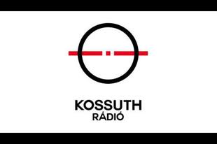 Kossuth Rádió - Napközben adása - Riport a bloggerkedésről