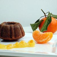 Csokis-mandarinos-mákos minikuglóf