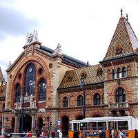 Melyik Budapest legjobb piaca? II. A Nagyvásárcsarnok
