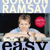 Könyv: GORDON RAMSAY makes it easy