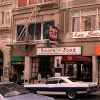 Schwarzenegger kedvenc reggelizőhelye San Franciscóban