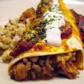 Fiesta marhahúsos és Rio grande feketebabos burrito