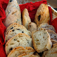 Vendégváró kenyerek