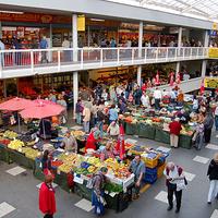 Melyik Budapest legjobb piaca? Szavazz! Teszt I. A Fény utcai piac