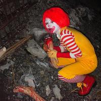 A gazdaság üszkös romjain virágzik a McDonald's