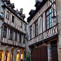Egy vacsora Dijonban: a Petit Roi De La Lune