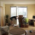 Szolgálati közlemény: Költözés