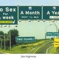 Szex nem jár, de hűség sem