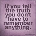 Miért ne akard tudni a teljes igazságot, ha hűtlenek hozzád?