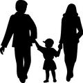 A szerető családja
