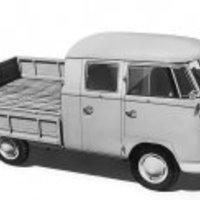Volkswagen T1 átalakítások