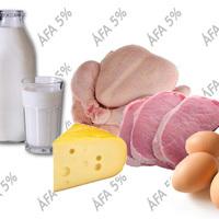 Kormányzati döntést sürgetnek az élelmiszeráfa ügyében a terméktanácsok