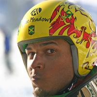 Jamaica a téli olimpián. Errol Kerr egy most debütáló, új olimpiai sportág első bajnoka lehet