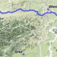 A hétvégén Salzburg tartomány lehet a cél