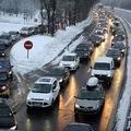 Az angolok úgy szívták meg a francia hóvihart, mint mi pár éve Ausztria felé