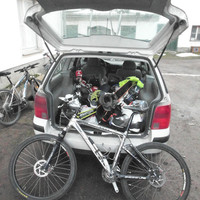 Fut, teker, tapos, csúszik – Hochkar Challenge, a hegyi triatlon