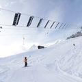 Napenergiával üzemelő síliftek és környezetbarát hütték