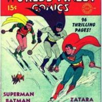 Pókember a sípályán. Kik öltöznek szuperhősnek?