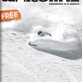 Megjelent Magyarország legingényesebb tematikus sí és snowboard magazinja